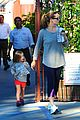 jennifer garner karate class with violet 10